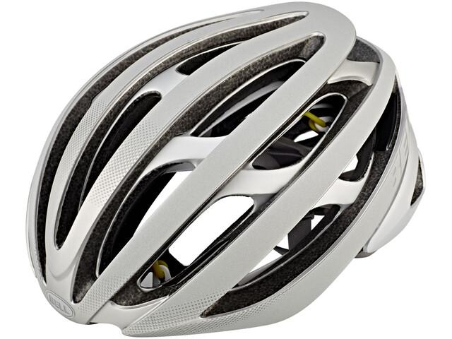 Bell Zephyr MIPS Reflective - Casque de vélo - gris